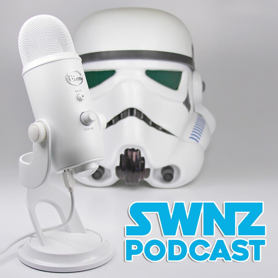 SWNZ Podcast
