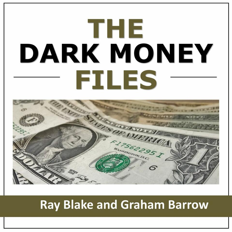 The Dark Money Files