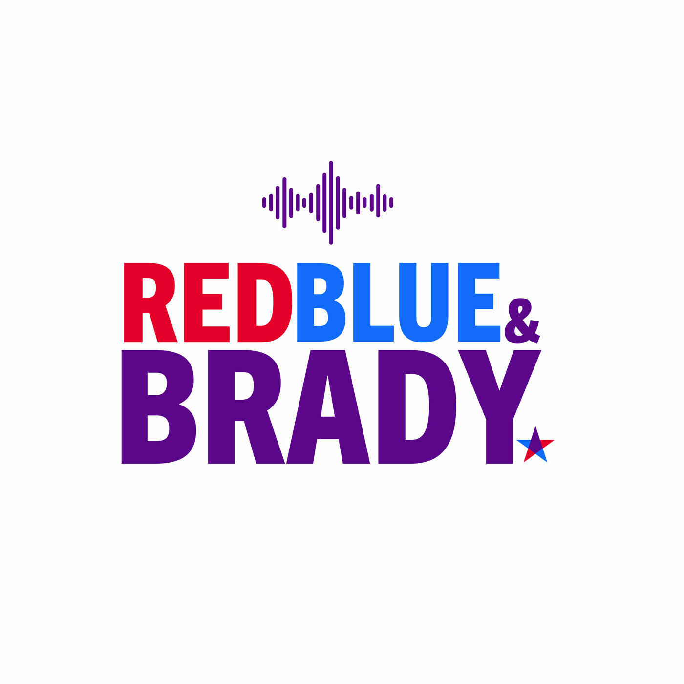 Red, Blue, and Brady