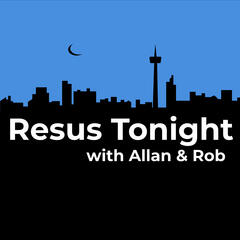 Resus Tonight - Critical Care and Emergency Nursing