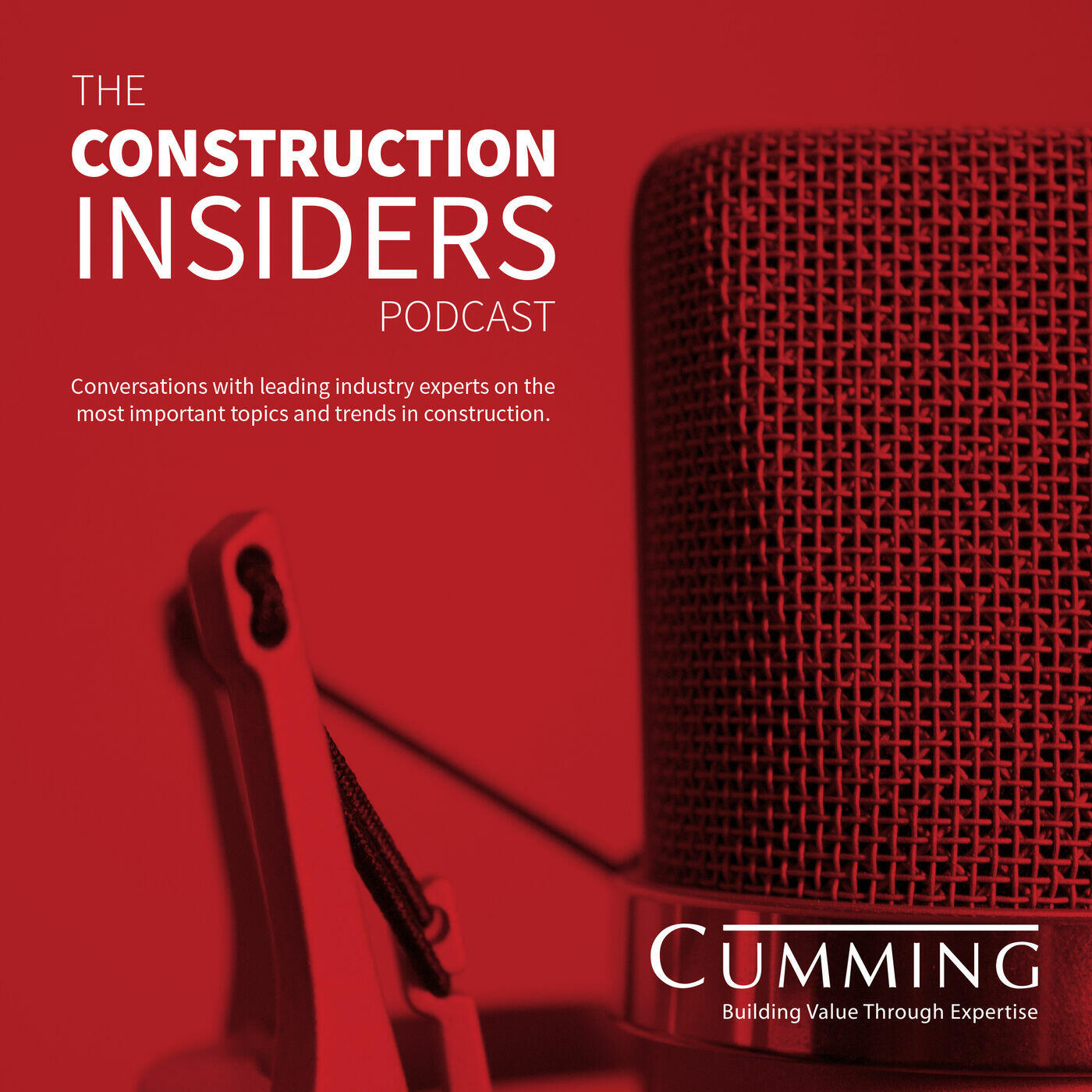 The Construction Insiders Podcast