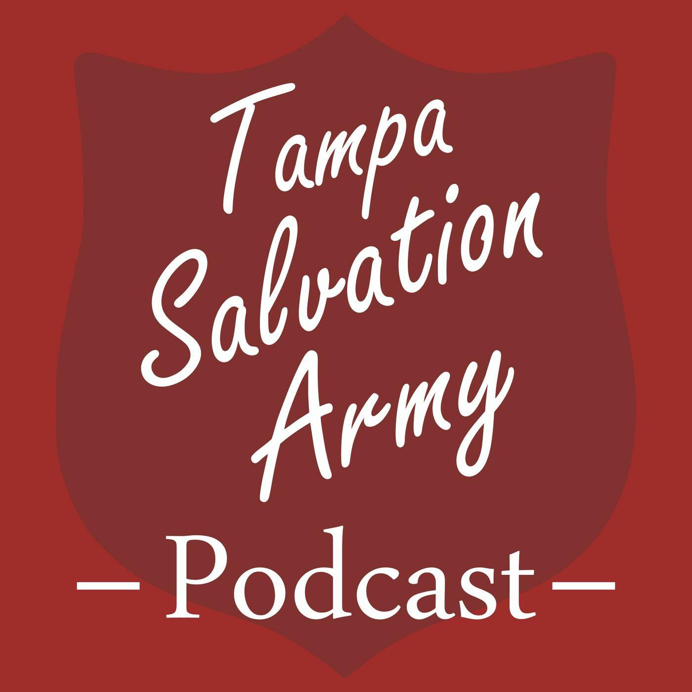 Tampa Salvation Army