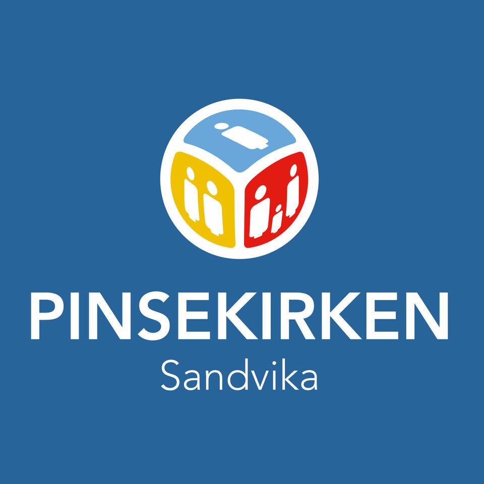 Pinsekirken Sandvika Podcast