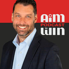How to make your passion into a business with Gregg Garfinkel - Aim to Win Podcast