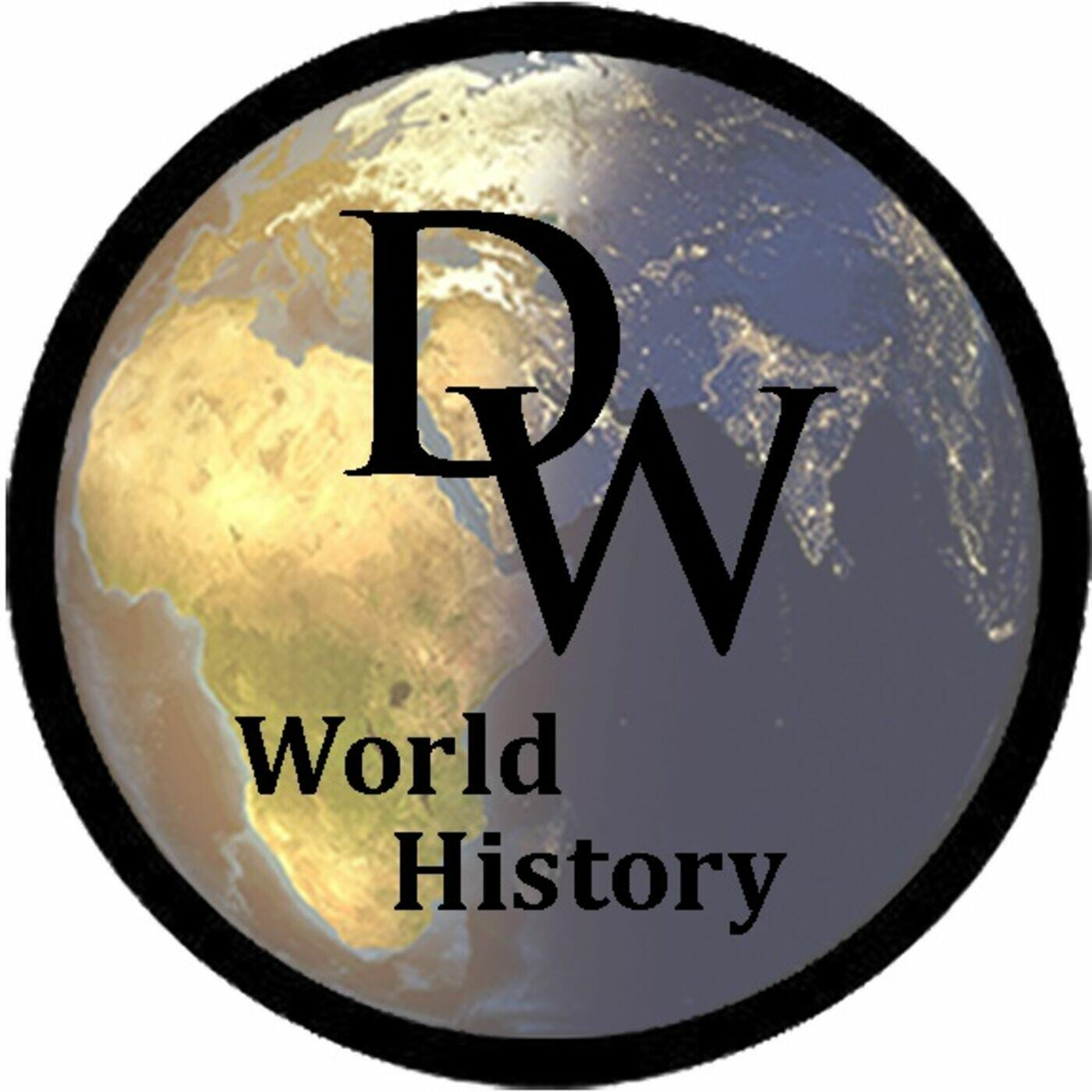 DW World History