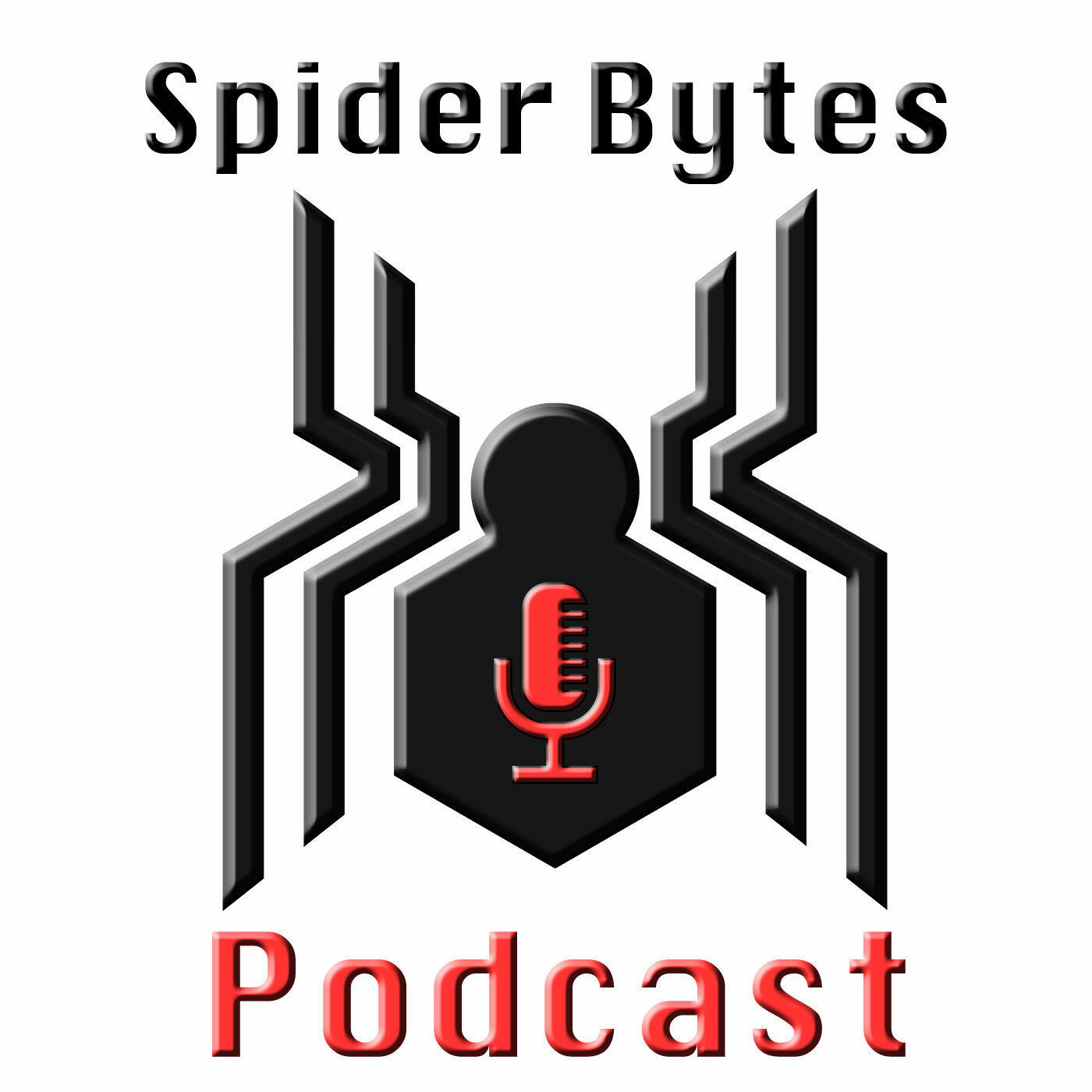 Spider Bytes Podcast