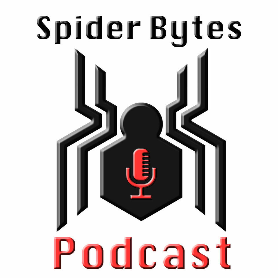 Spider Bytes Podcast