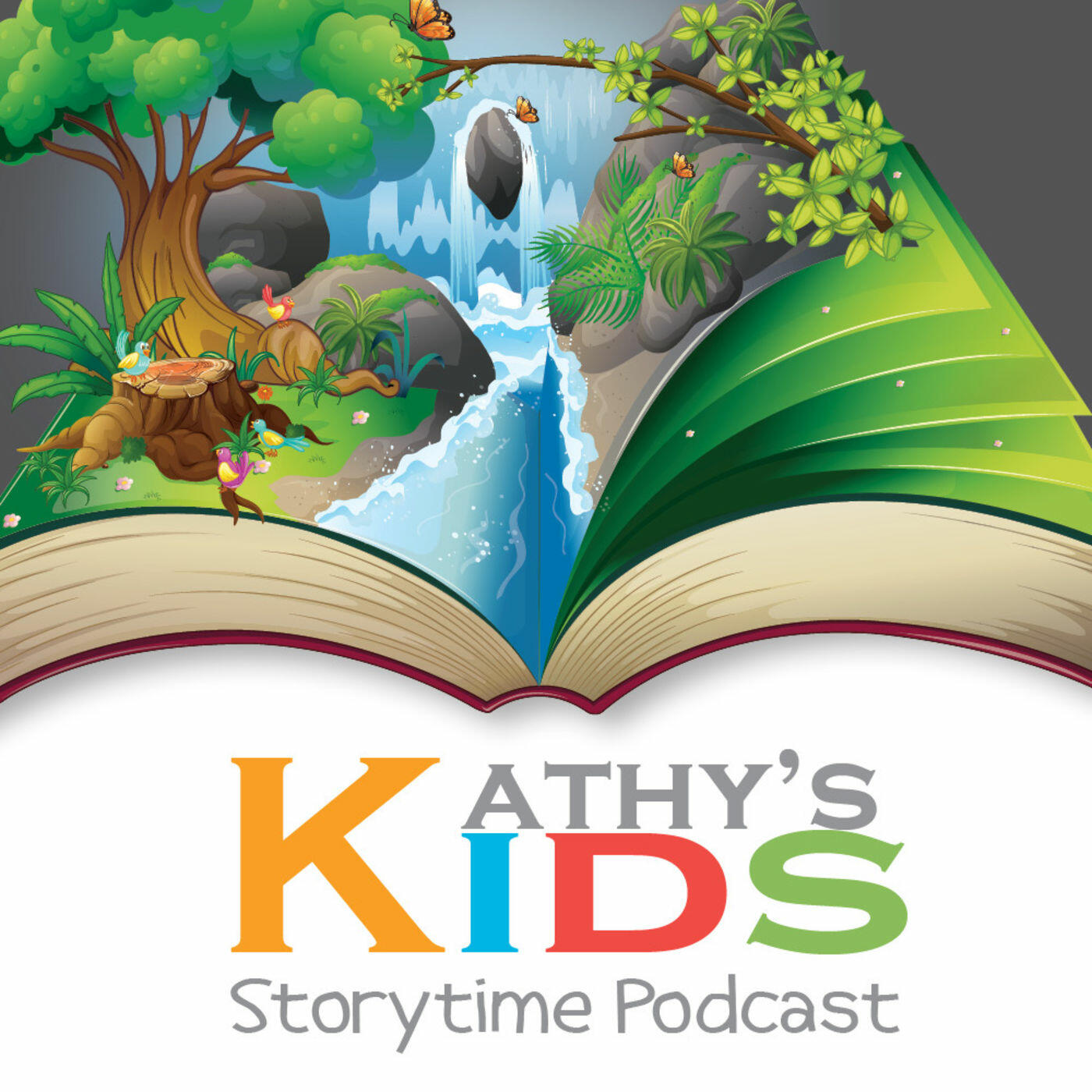 Kathy's Kids Storytime