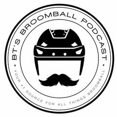BT's Broomball Podcast