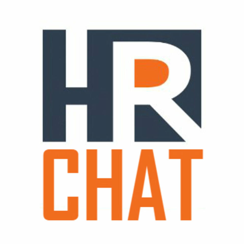 HRchat Podcast - Interviews with HR, Talent and Tech Experts