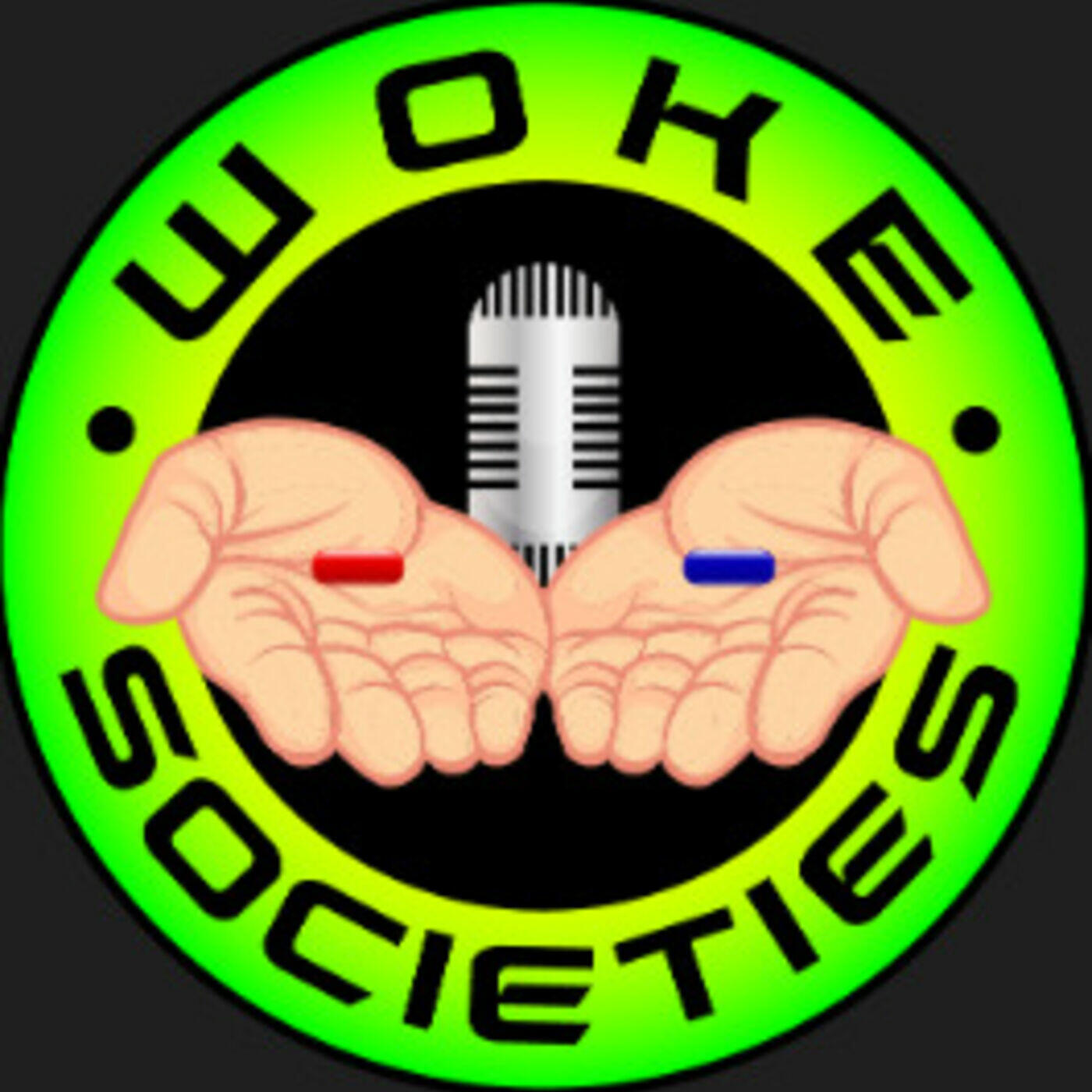 Woke Societies's Podcast