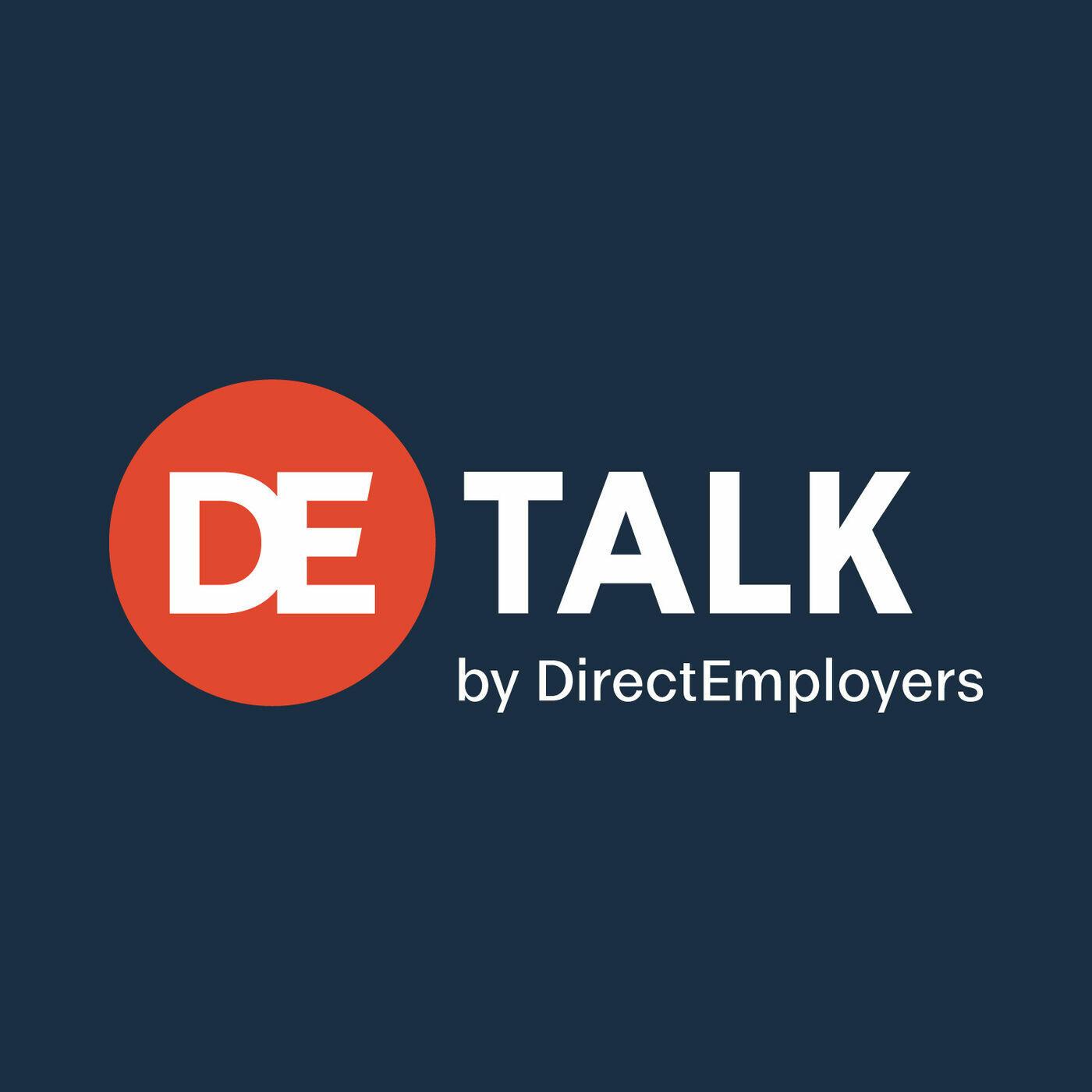 DE Talk