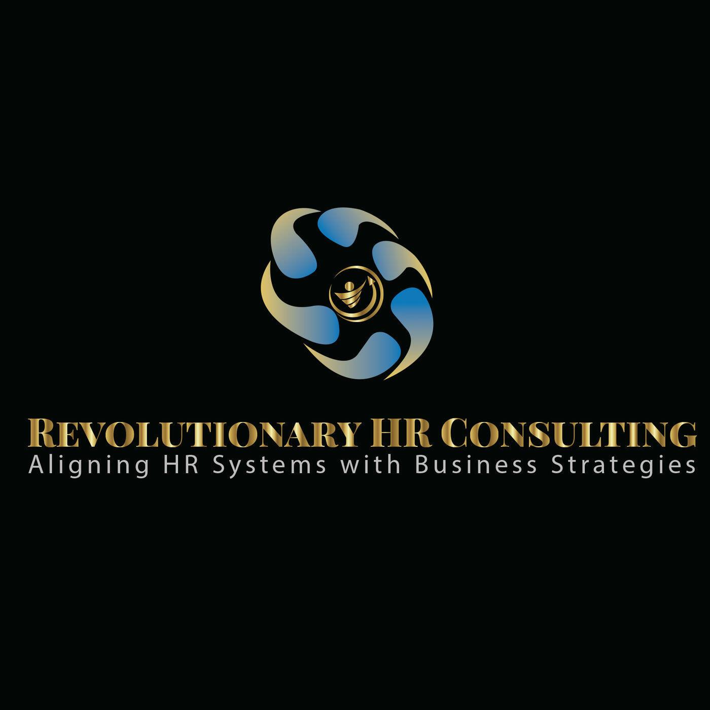 Revolutionary HR - join the revolution!