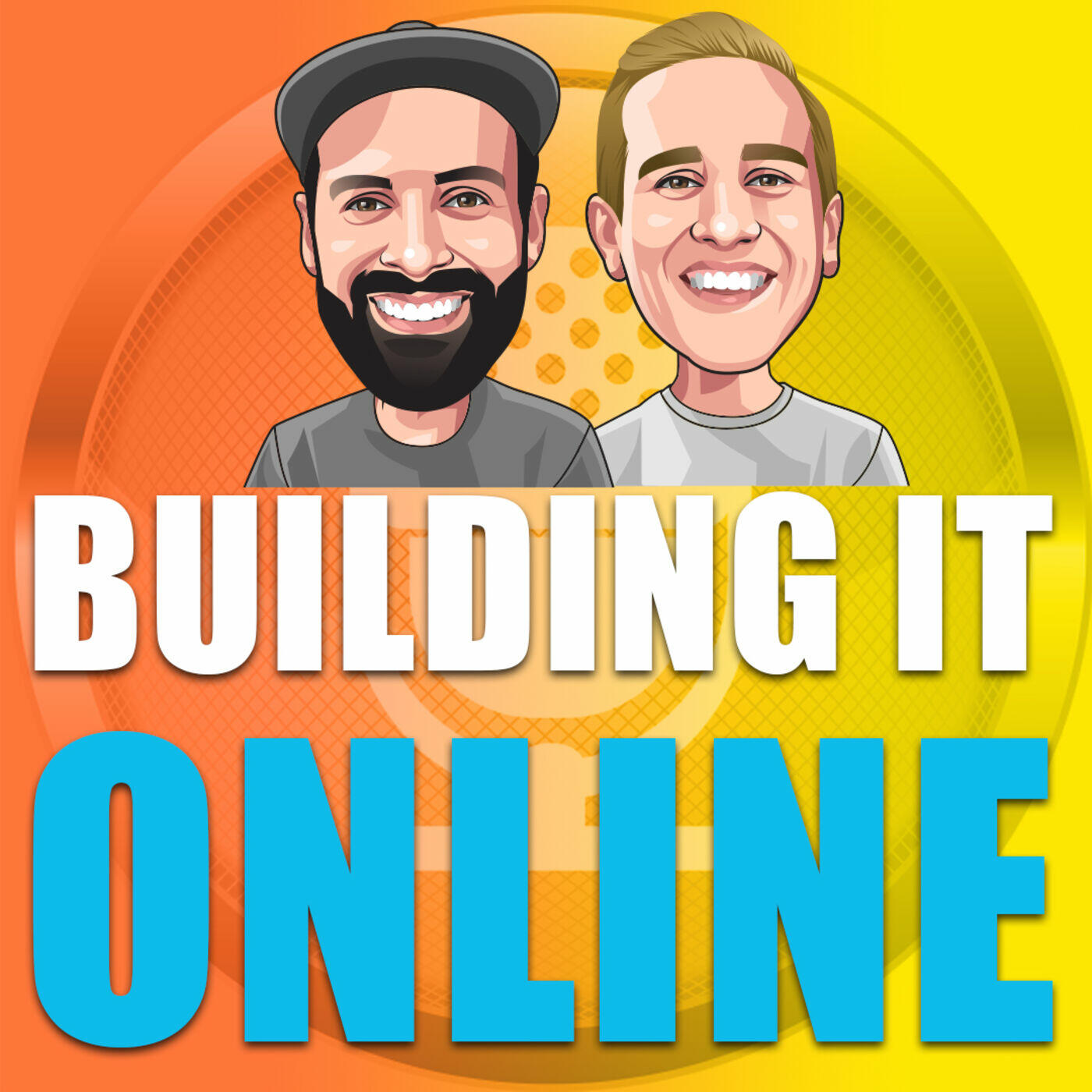 Building It Online Podcast