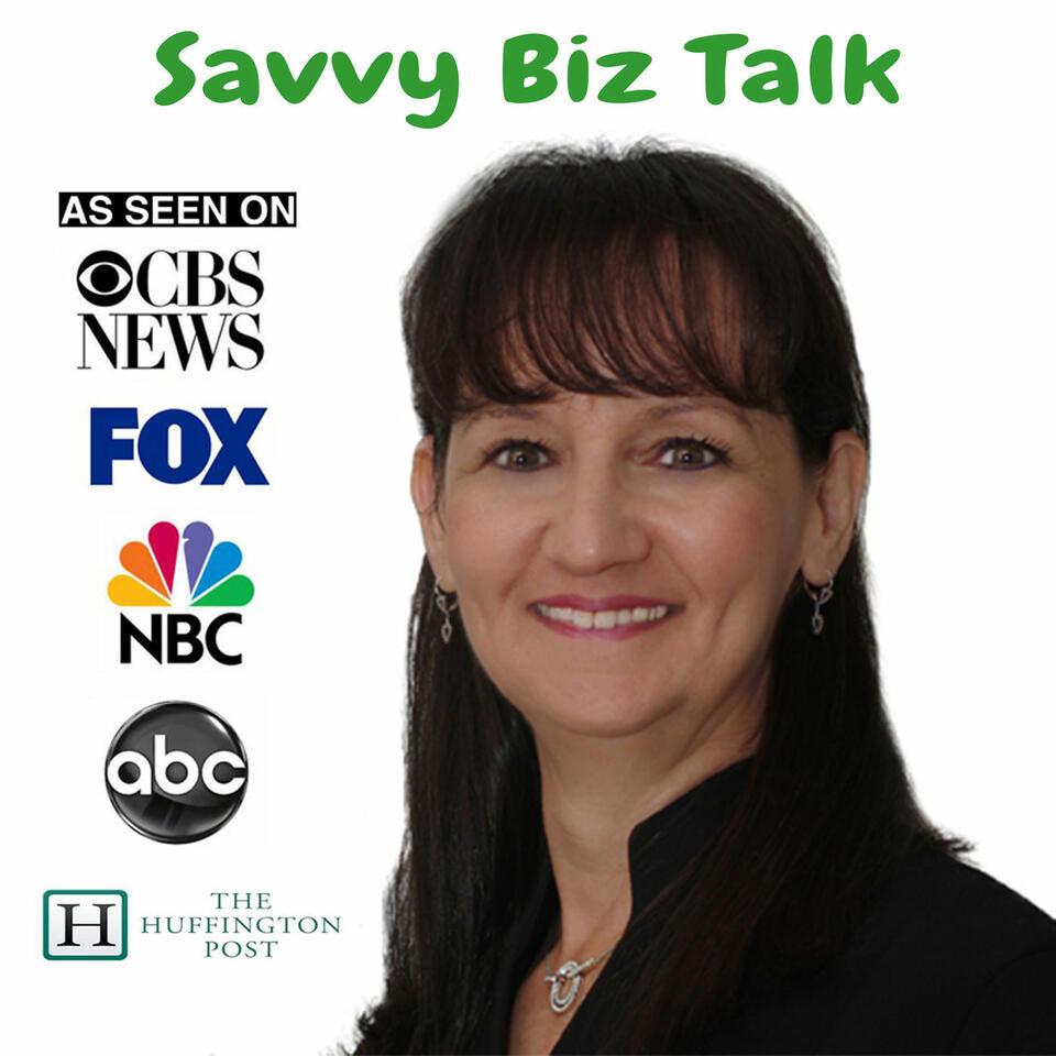 Savvy Biz Talk