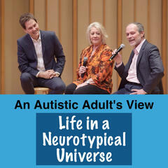 Tim Goldstein, Autistic Philosopher of Neurodiversity: Life in the Neuro Cloud™