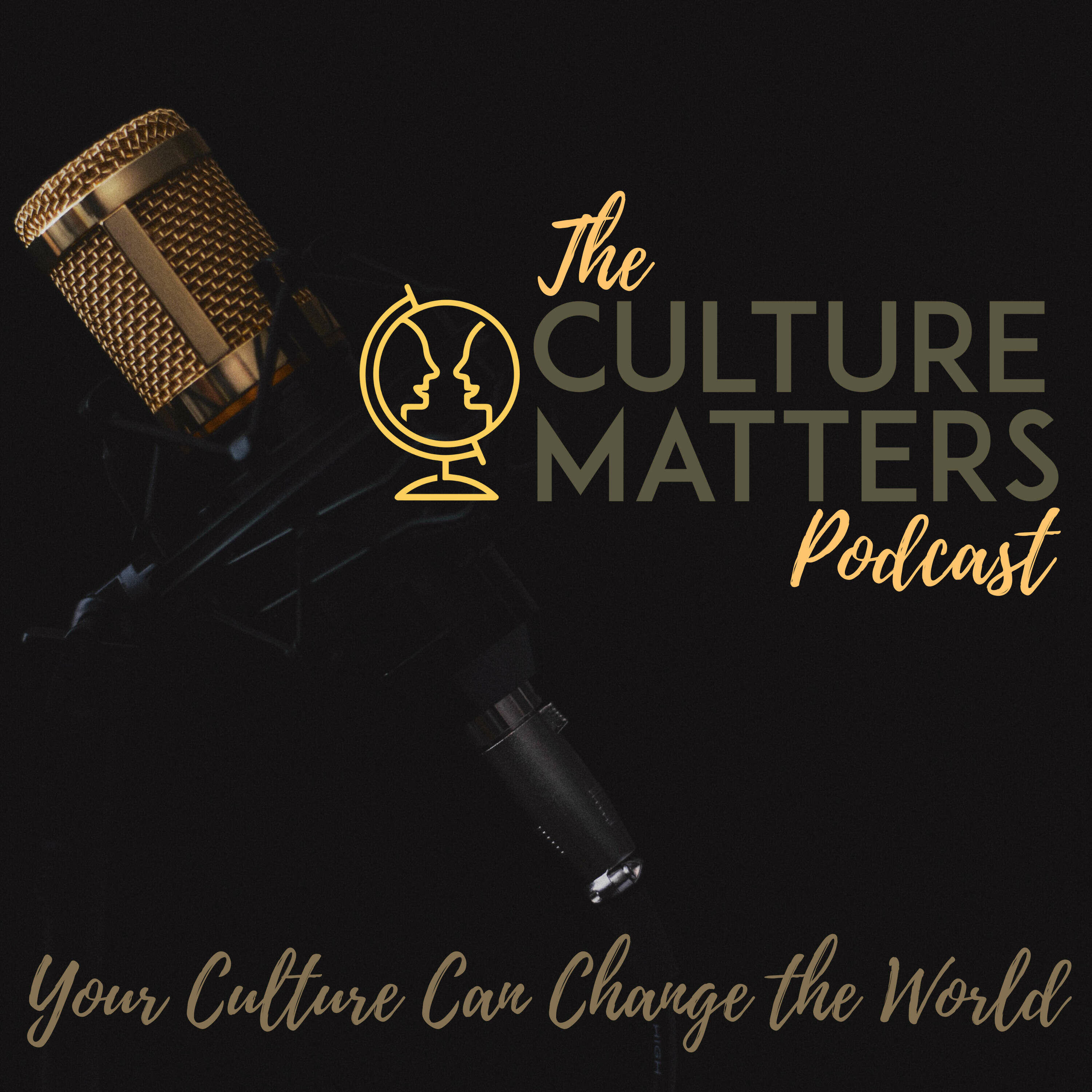 The Culture Matters Podcast
