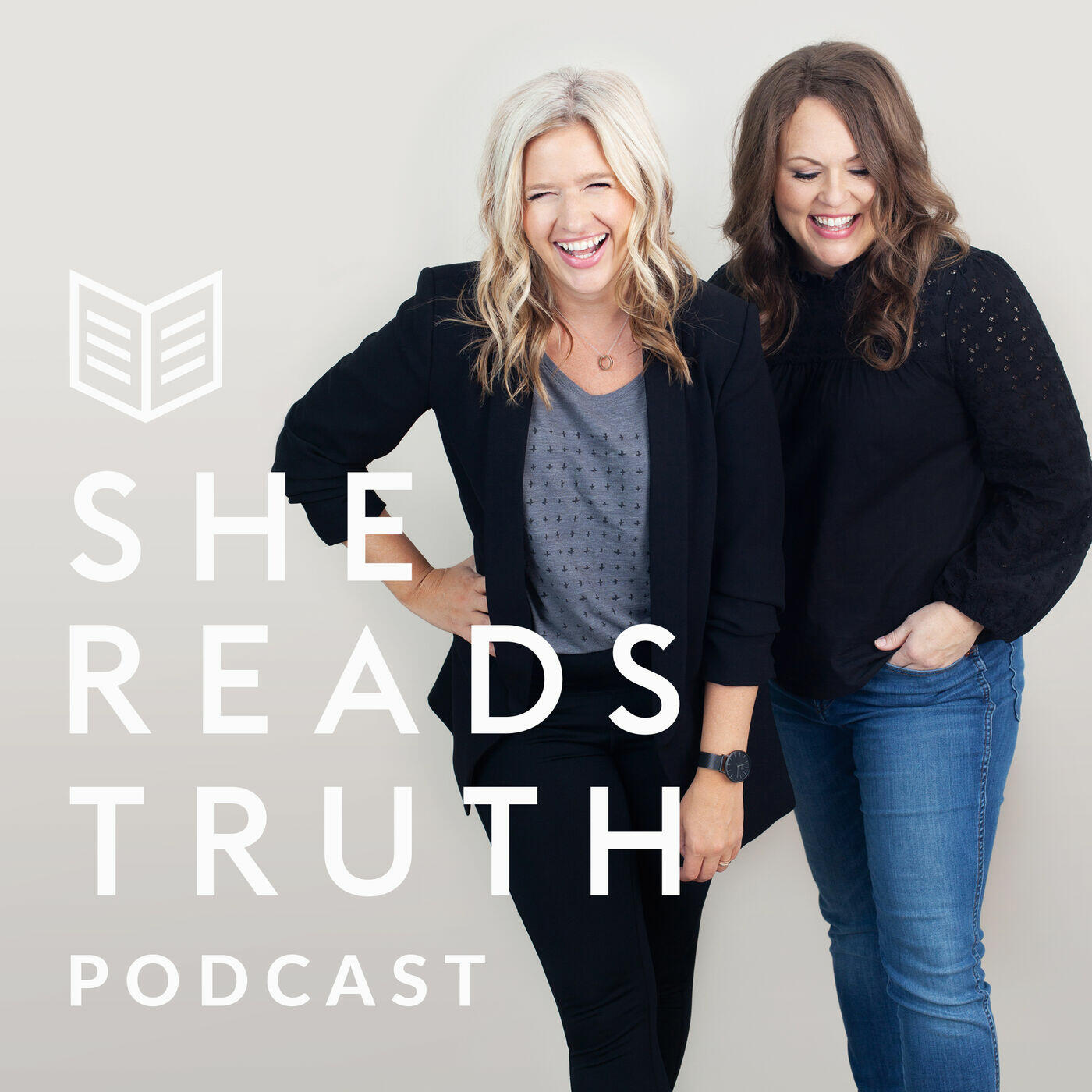 She Reads Truth Podcast