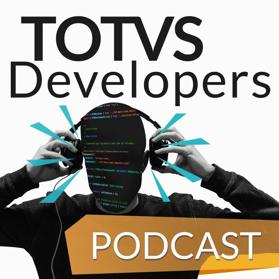 TOTVS Developers Podcast