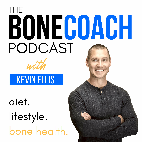 The Bone Coach Osteoporosis & Bone Health Podcast