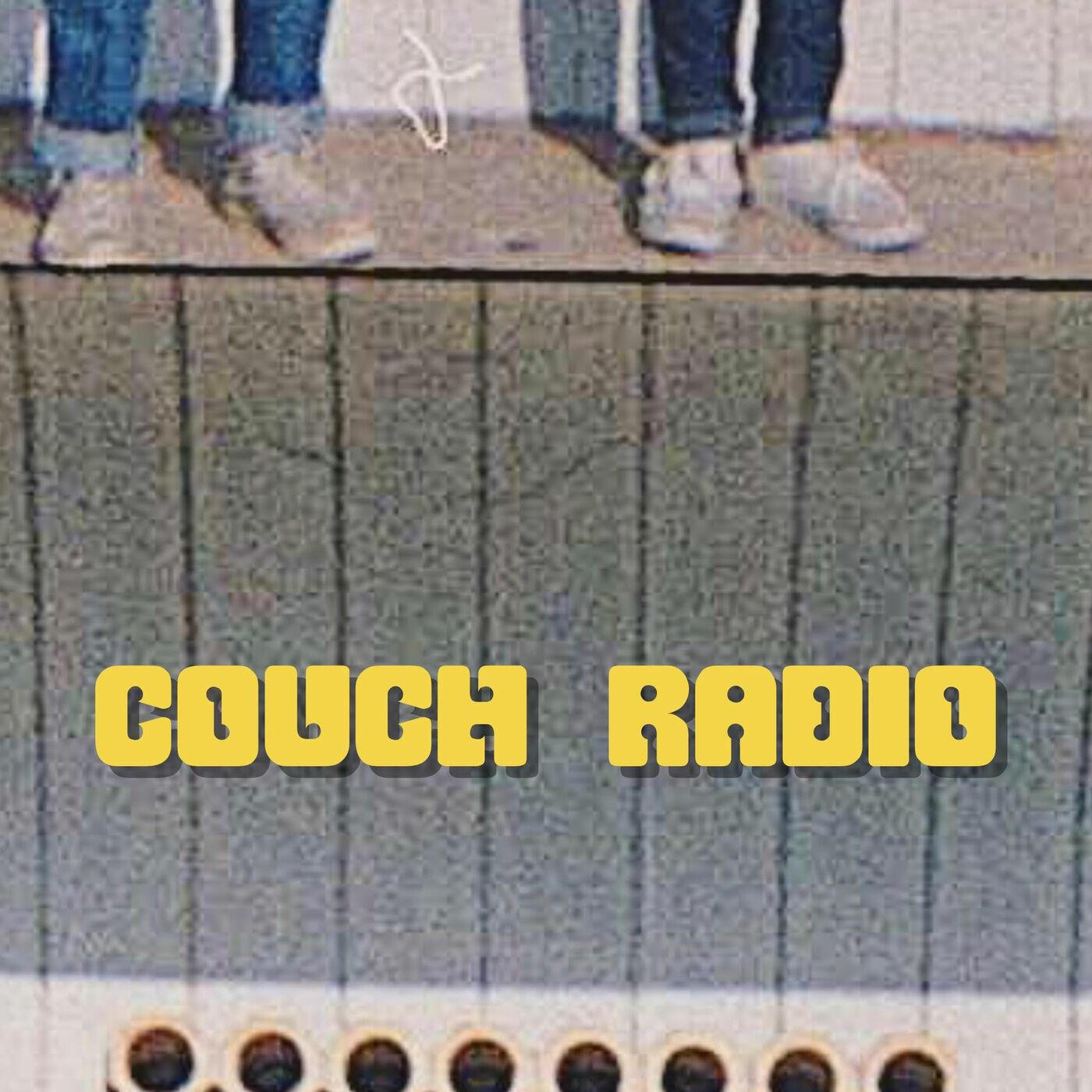 Couch Radio