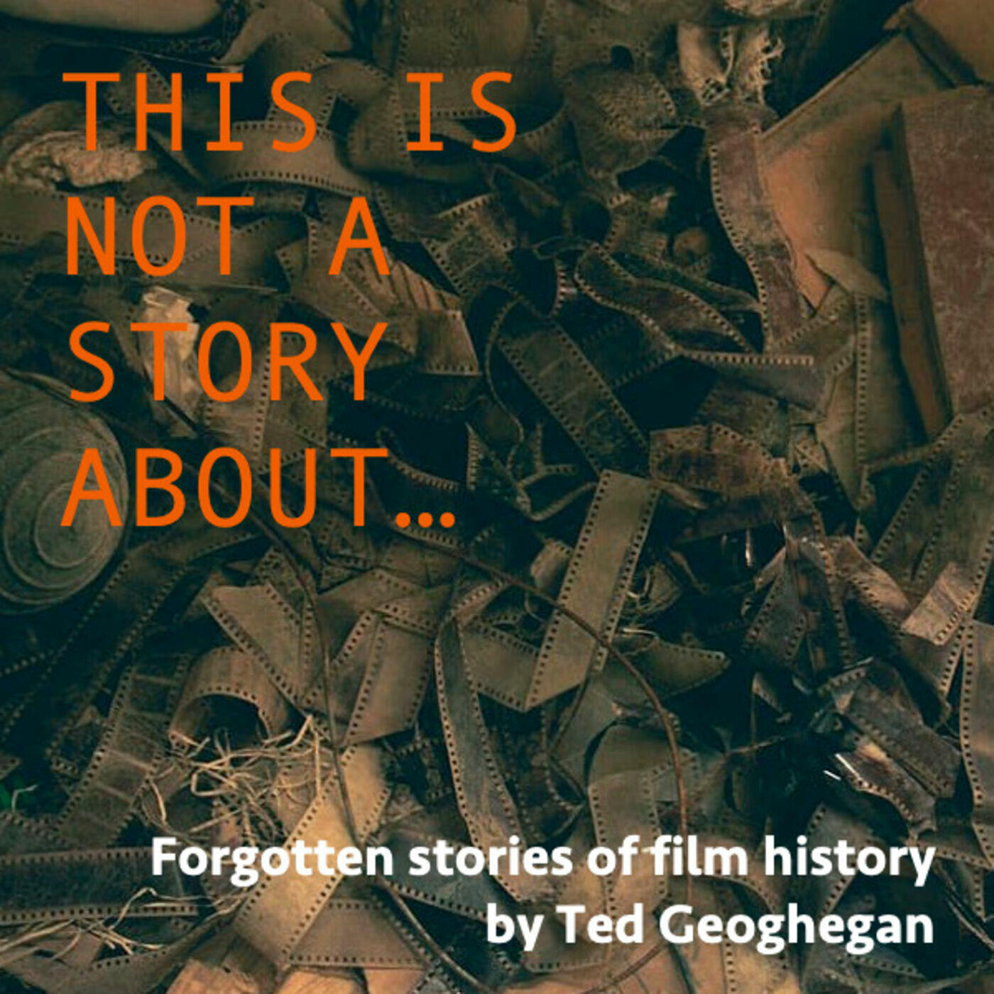 This is Not a Story About...