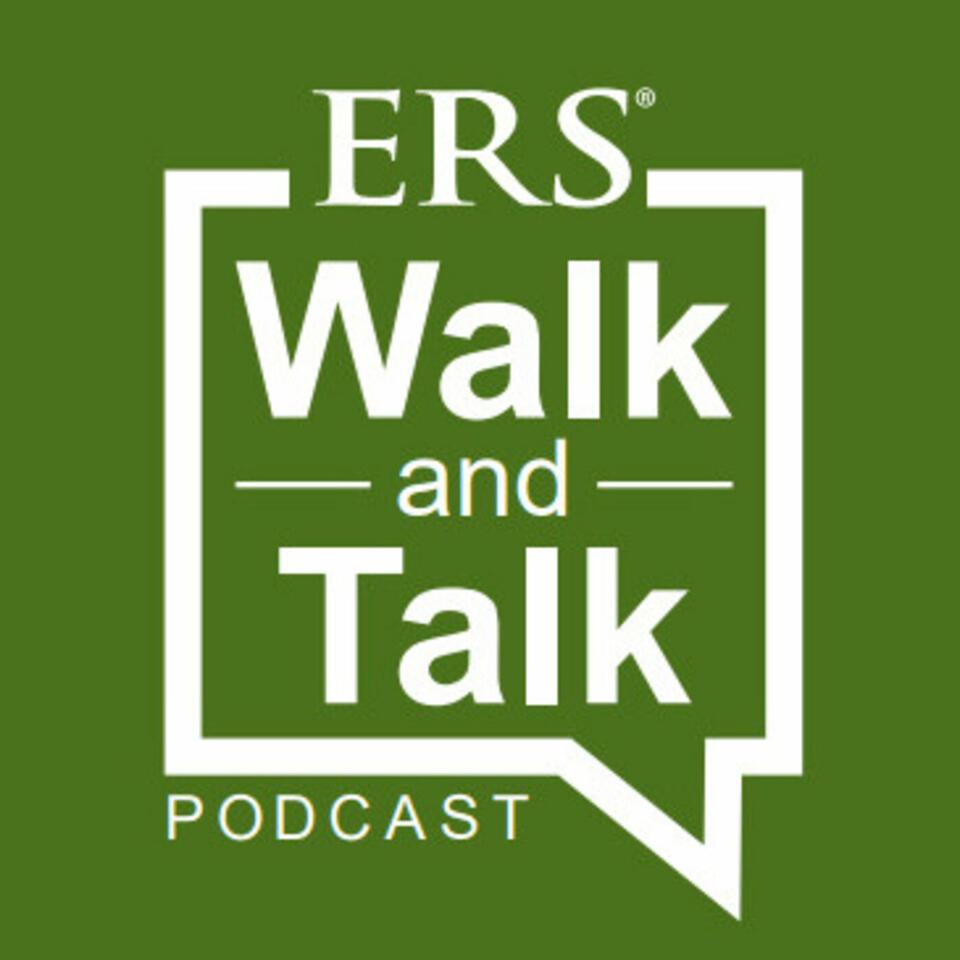 ERS Walk & Talk Podcast