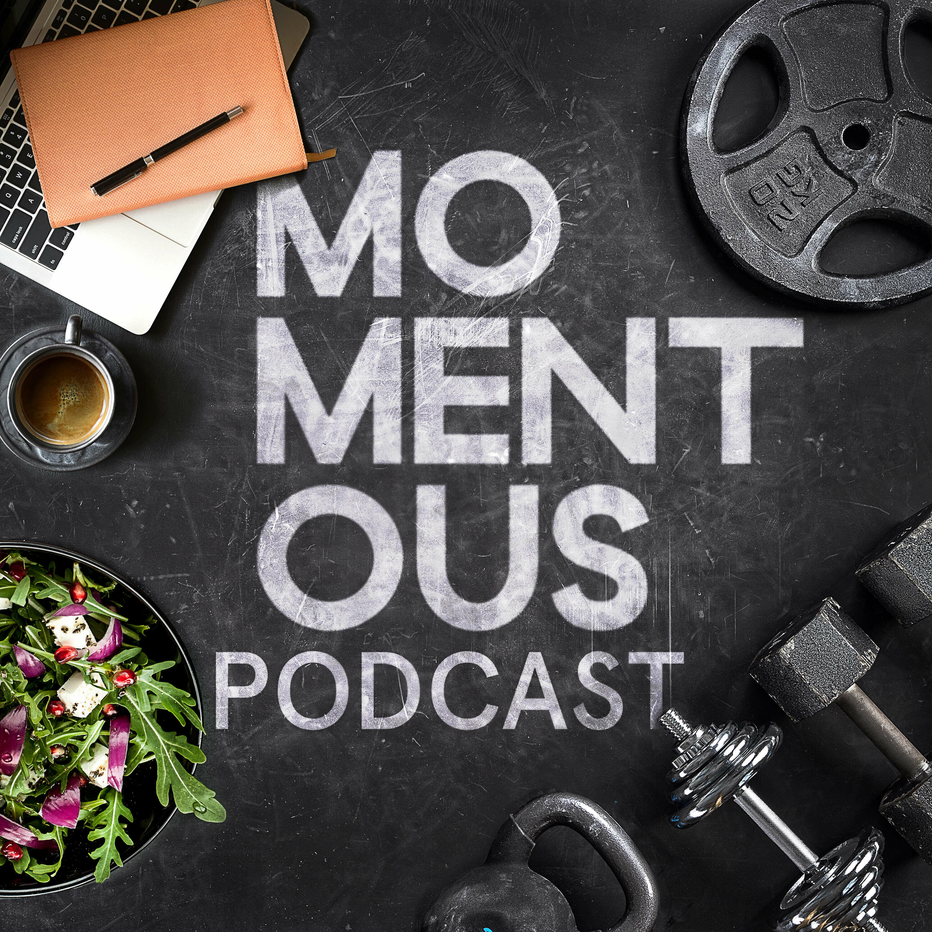 The Momentous Podcast