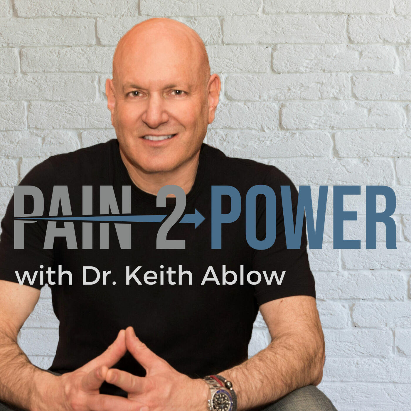 Dr. Keith's Pain-2-Power