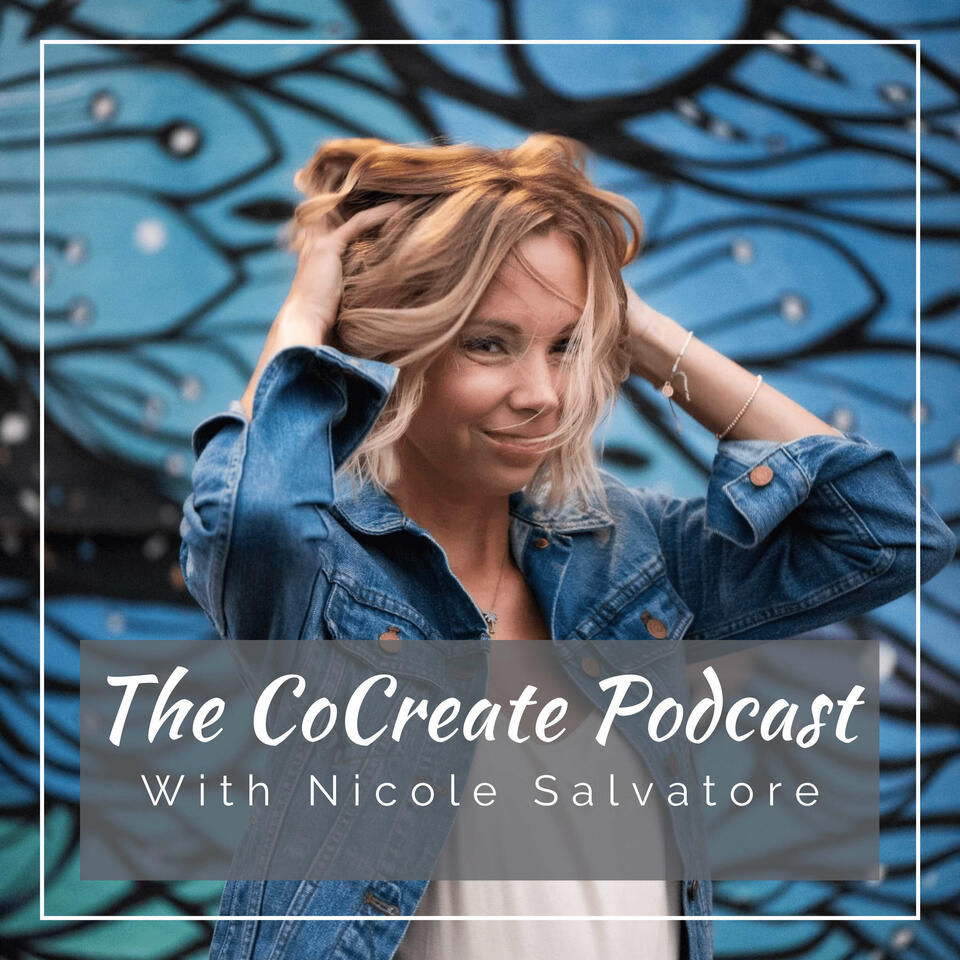The CoCreate Podcast