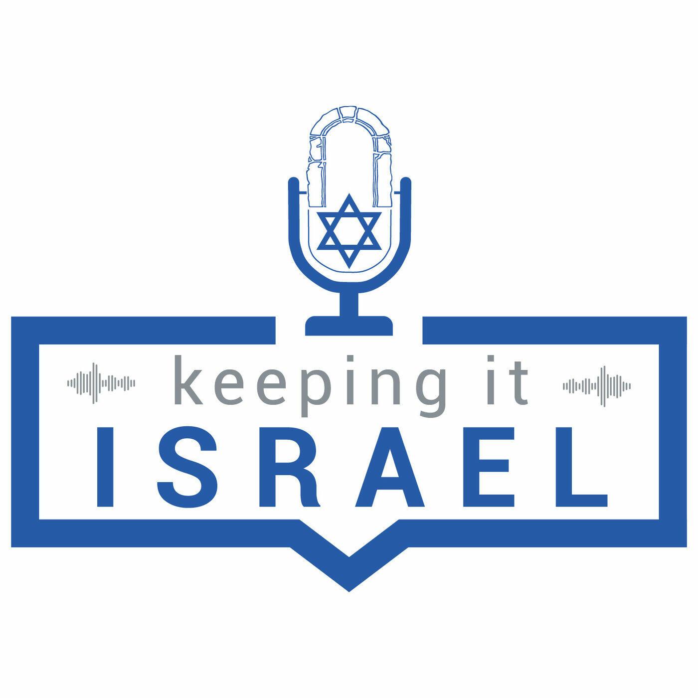 Keeping It Israel