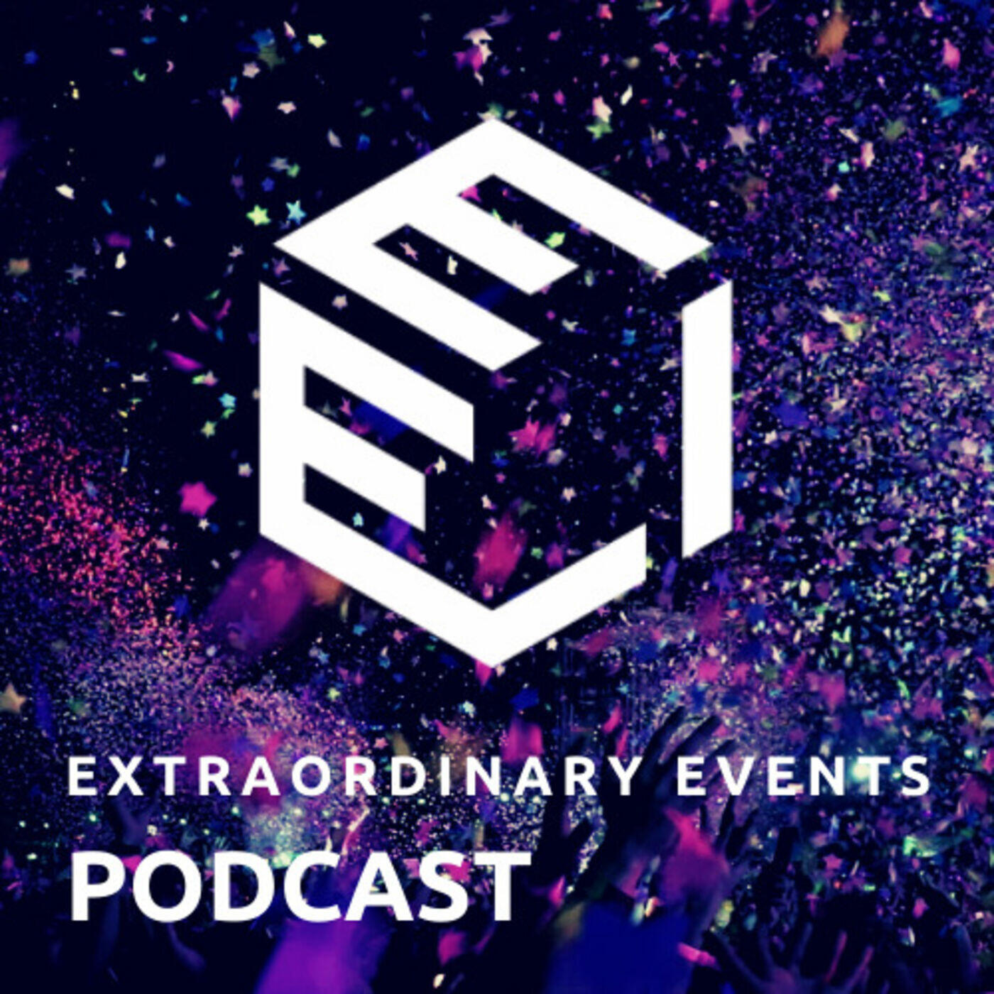 Extraordinary Events Podcast