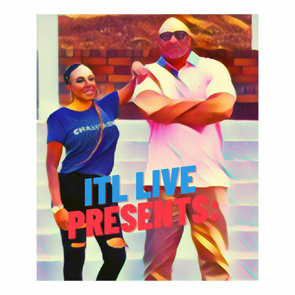 ITL LIVE PRESENTS: