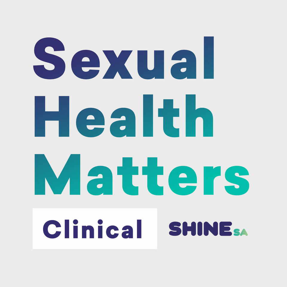 Sexual Health Matters - Clinical