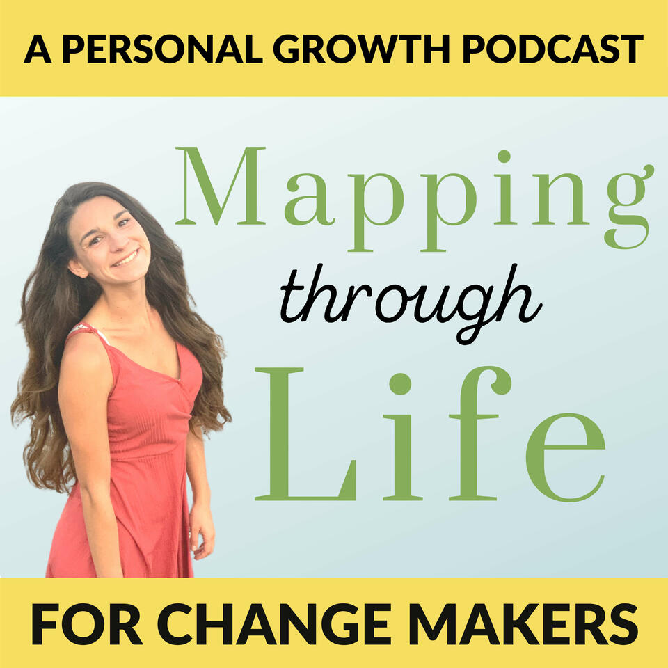Mapping Through Life
