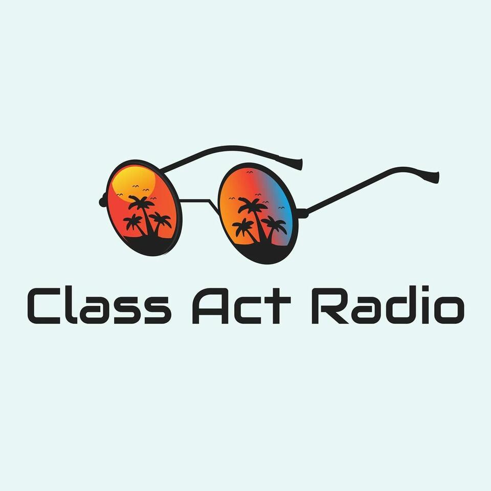Class Act Radio