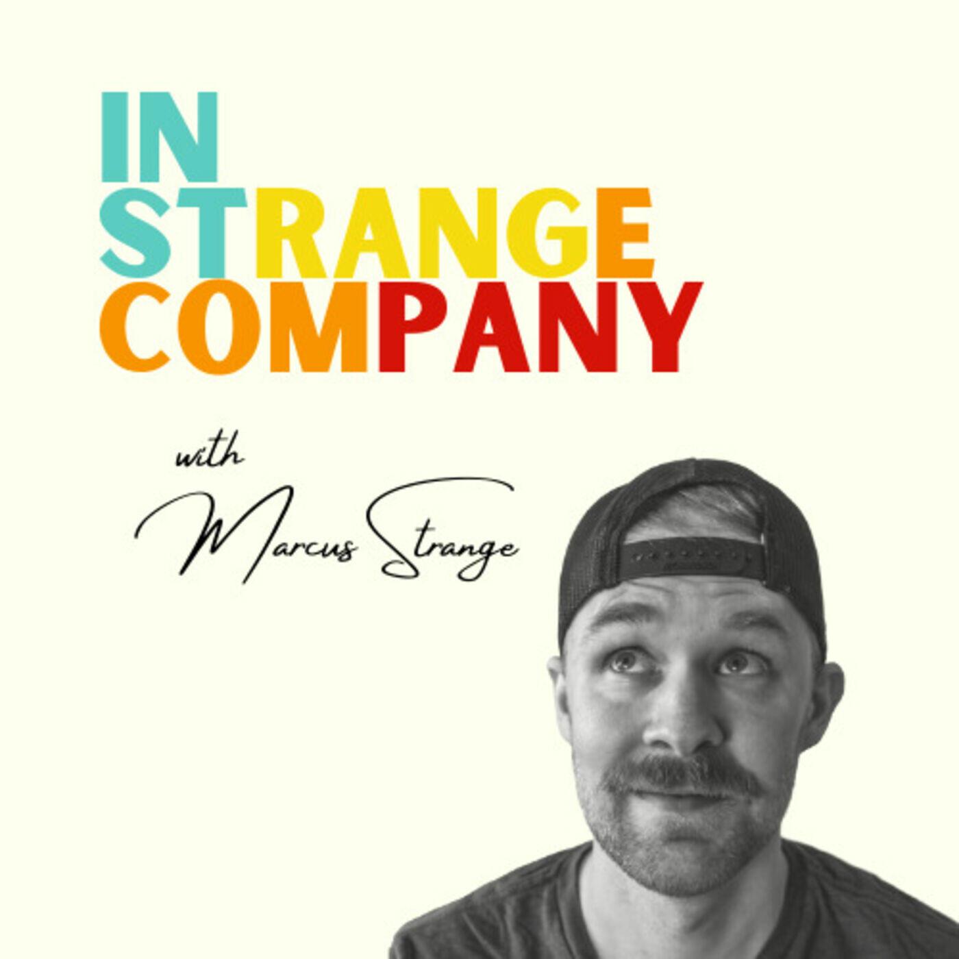 In Strange Company™︎
