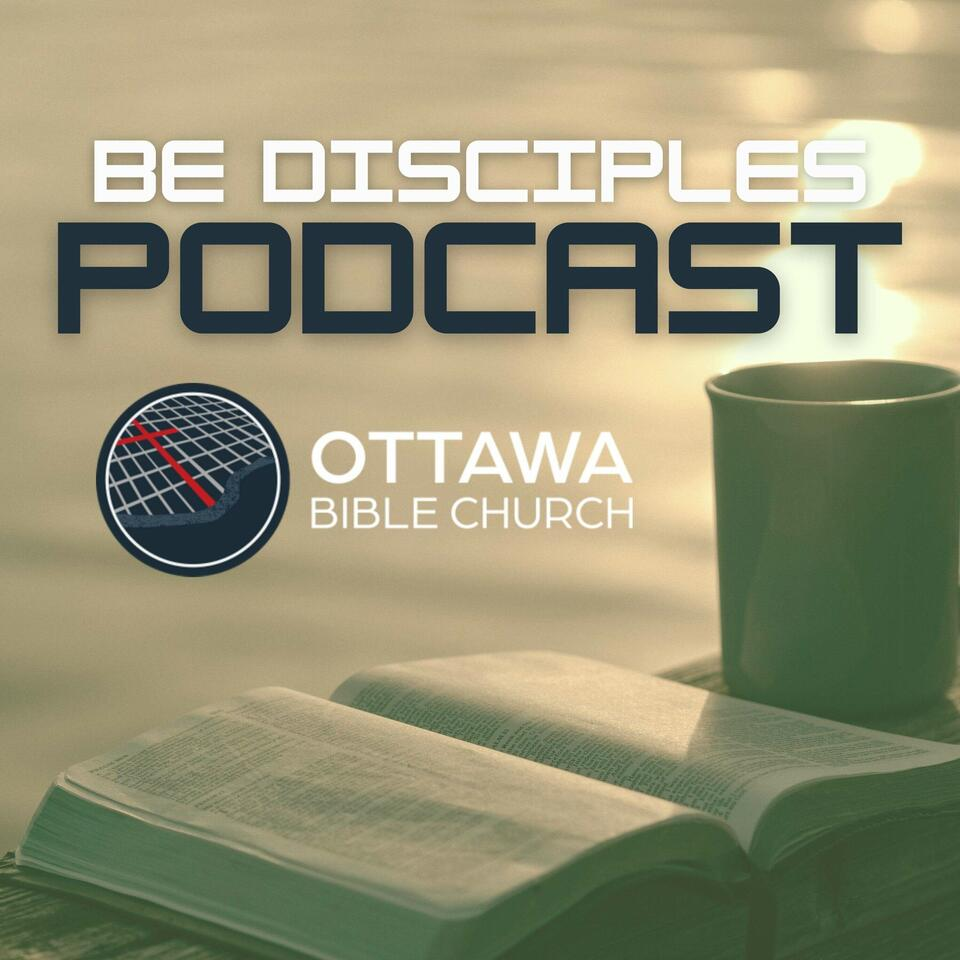 Be Disciples Podcast