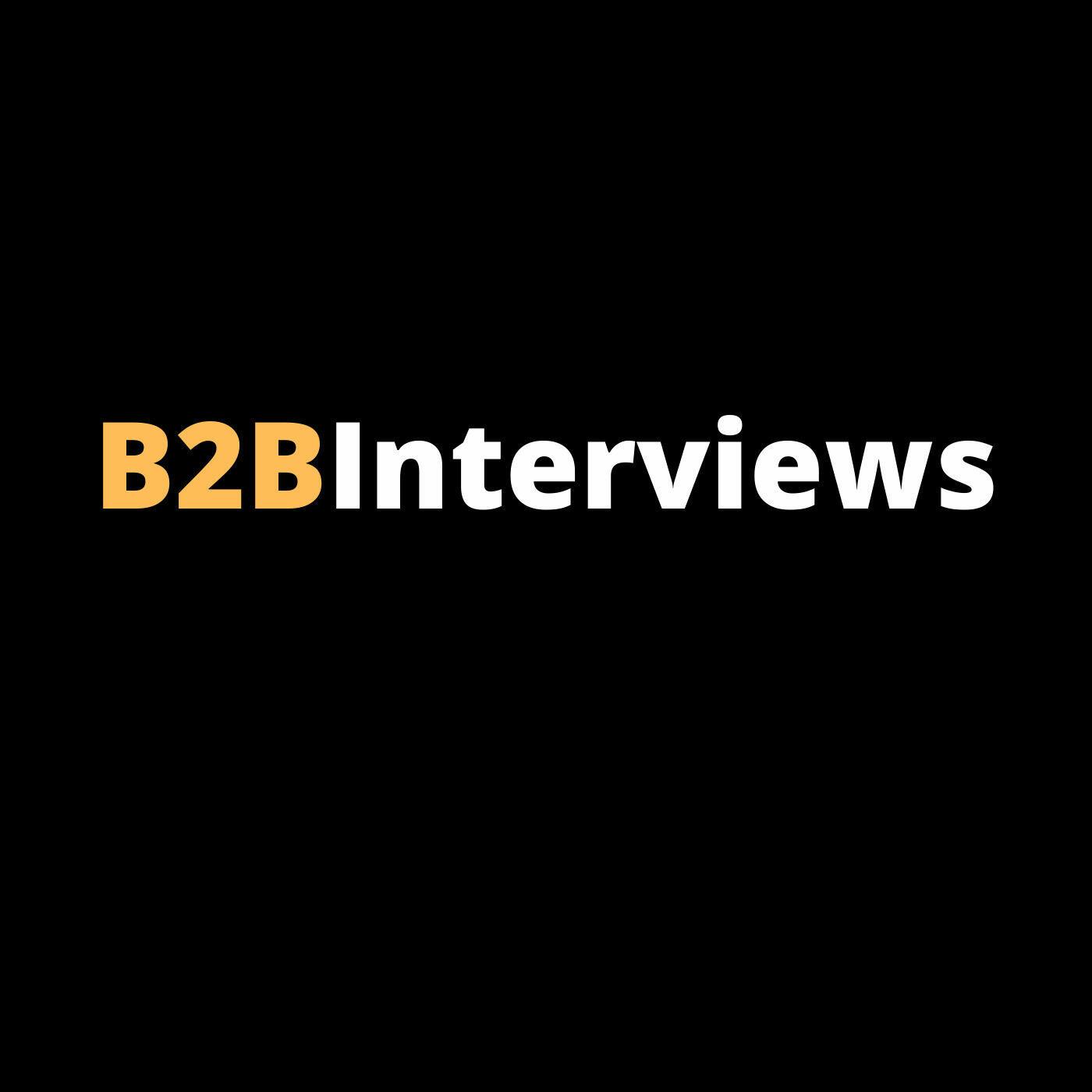 B2BInterviews.com