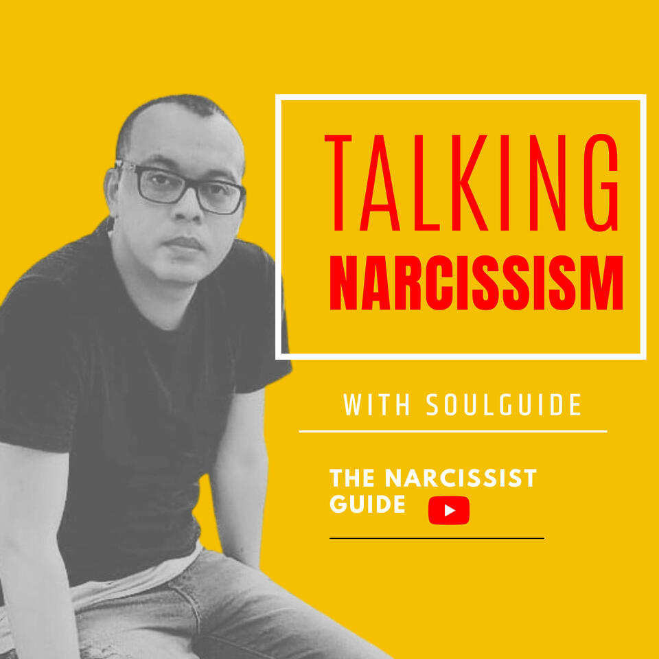 Talking Narcissism | The Narcissist Guide