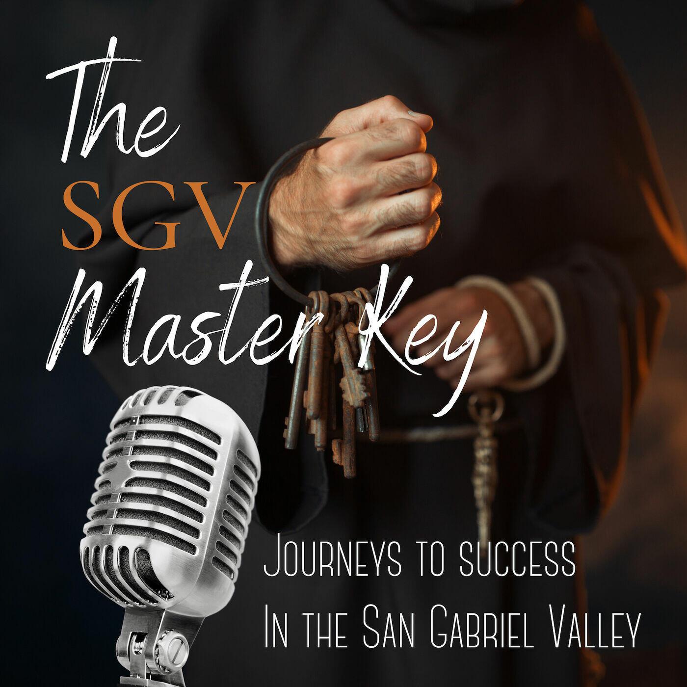 SGV Master Key Podcast