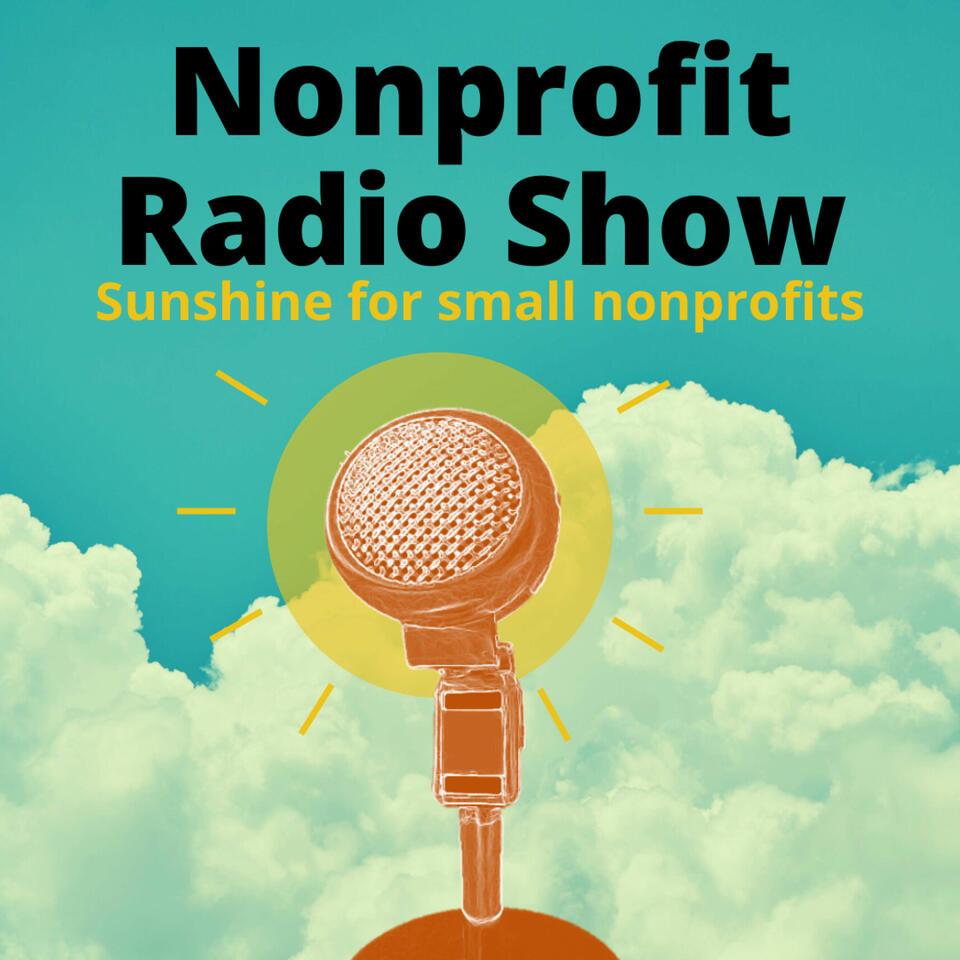 Nonprofit Radio Show