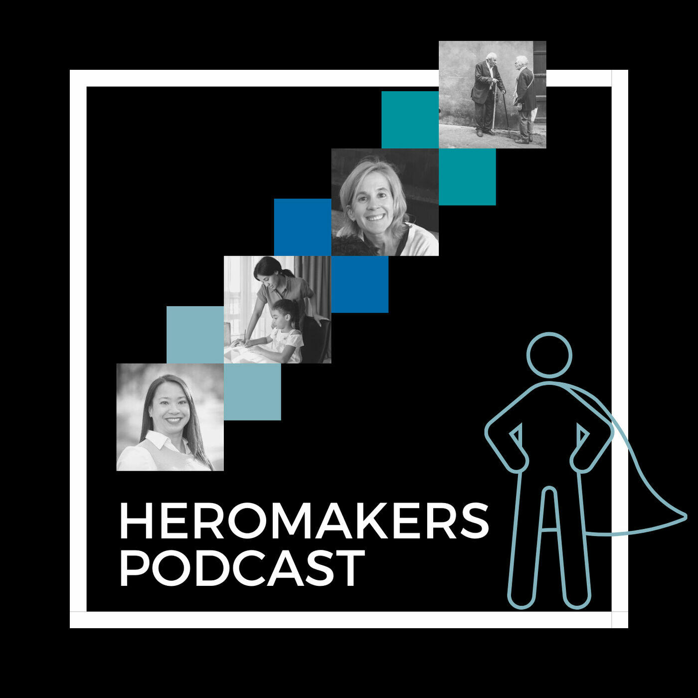 Heromakers Podcast