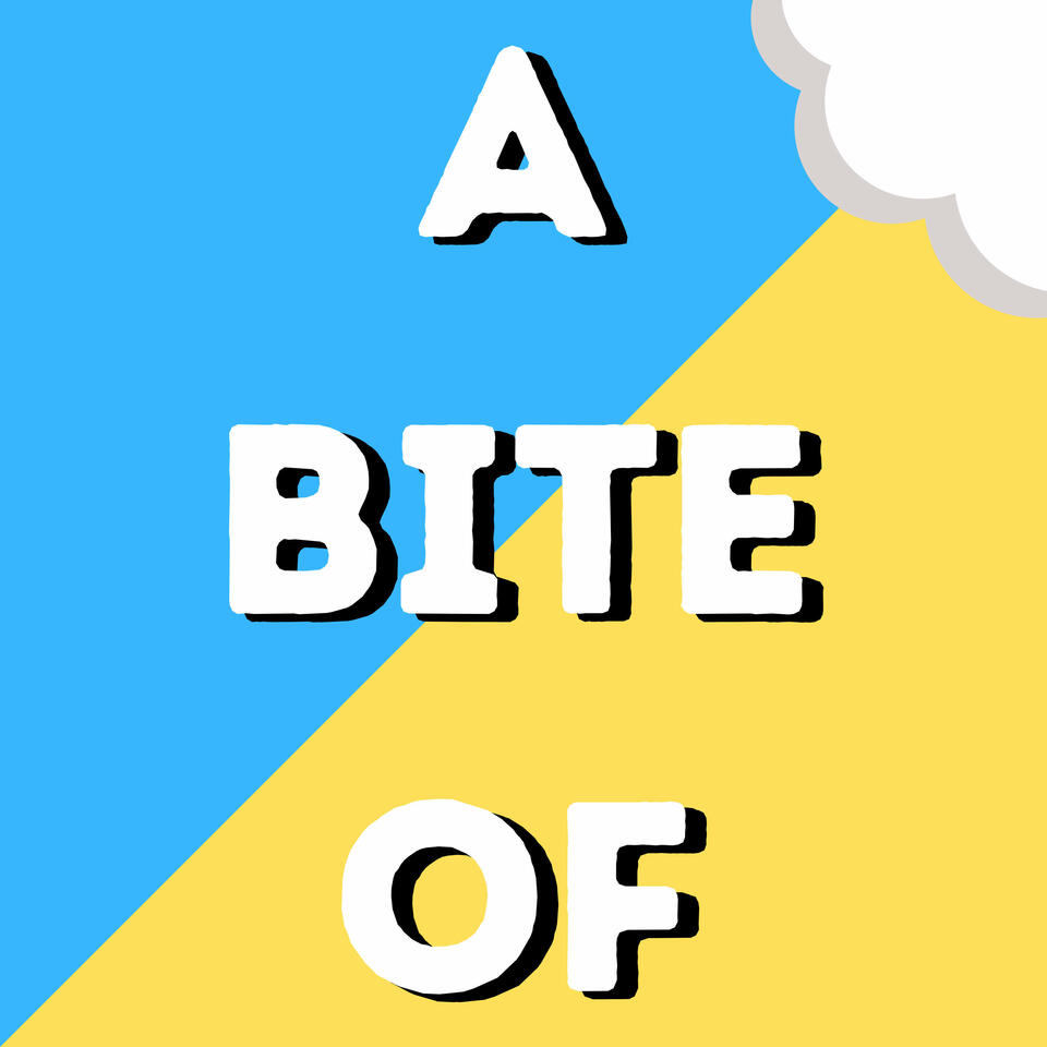 A Bite Of: What If...?