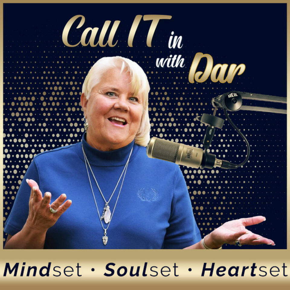 Call IT In with Dar