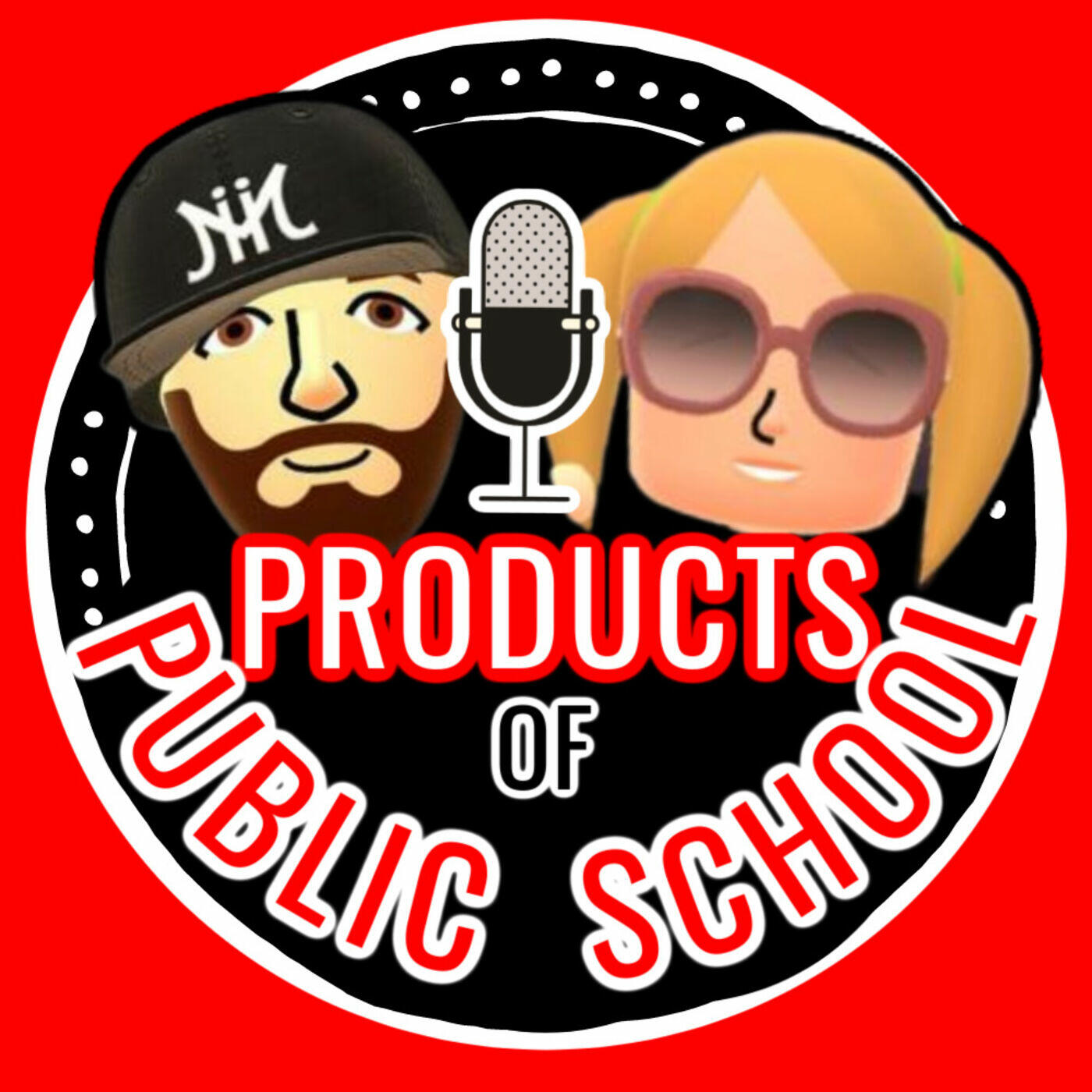 The Products of Public School