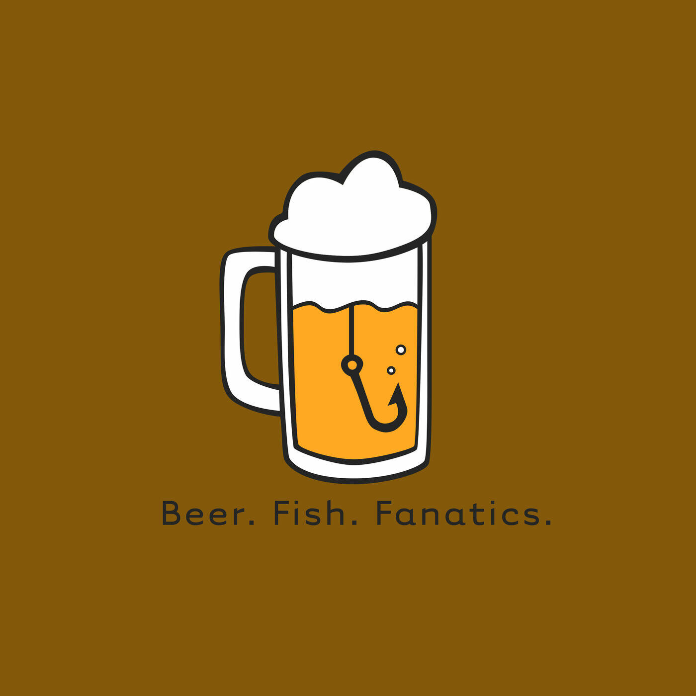 Beer Fish Fanatics