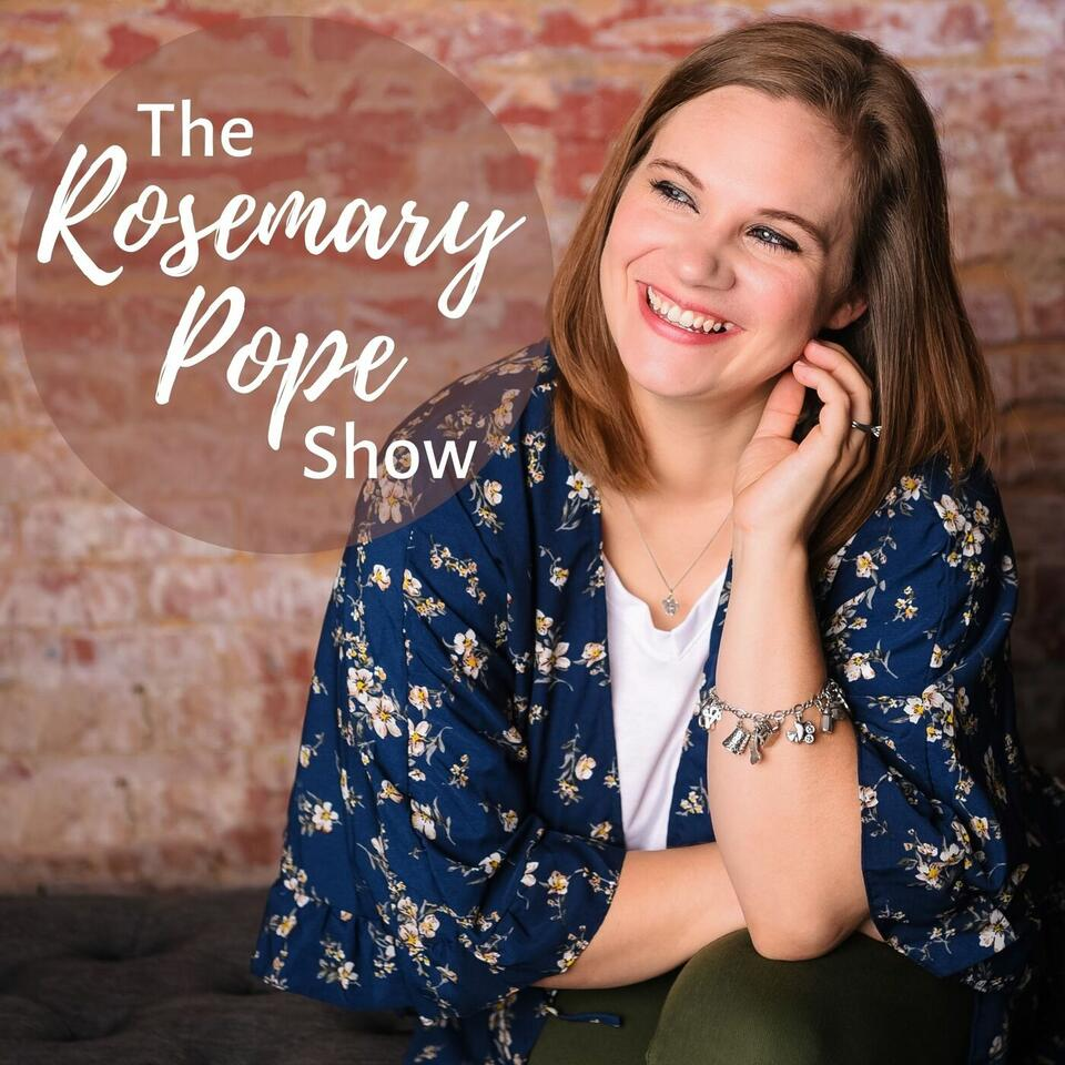 The Rosemary Pope Show