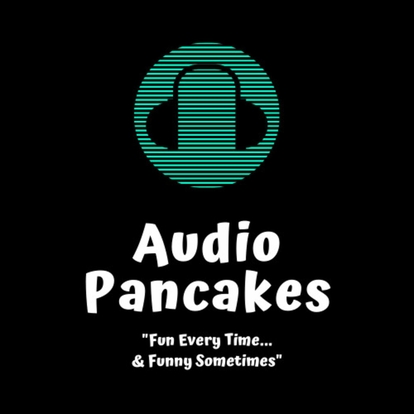 Audio Pancakes