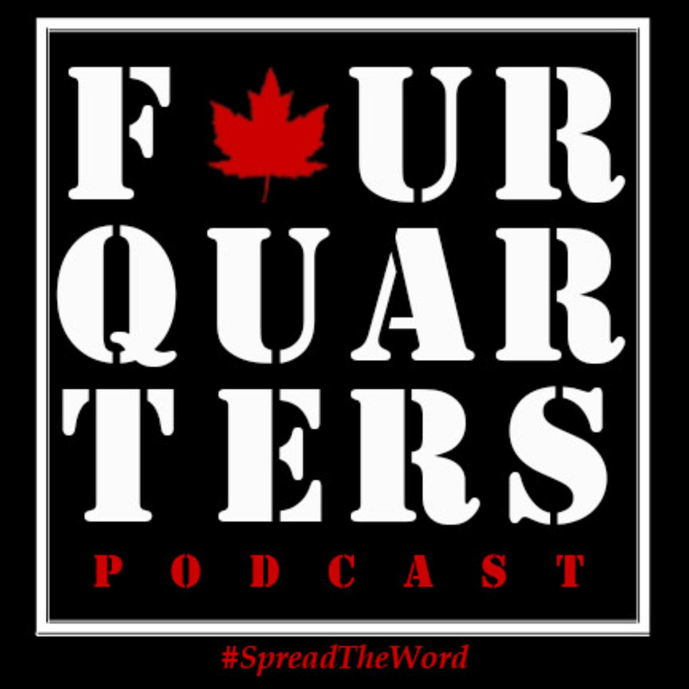 Four Quarters Podcast
